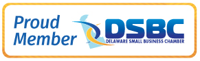 Proud Member Delaware Small Business Chamber